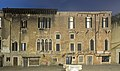 Campo Santa Maria Mater Domini lato sud Palazzo Zane Venezia notte.jpg