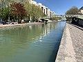 Canal Ourcq - Pantin (FR93) - 2021-04-25 - 8.jpg