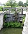 Canal d'Orléans, écluse de la Chaussée. Coudroy, département du Loiret, France. - panoramio.jpg