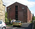 Canal side Warehouses - Stockbridge Wharf, Bar Lane - geograph.org.uk - 977262.jpg