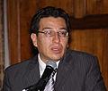 Canciller Falconí inaugura con intervención Primeras Jornadas de Reflexión sobre Asuntos Internacionales (4098639055).jpg