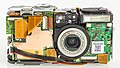 Canon PowerShot S45 - front view, cover removed-4221.jpg
