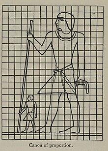 art de l201gypte antique � wikip233dia