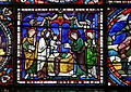 Canterbury, Canterbury cathedral-stained glass 11.JPG