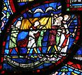 Canterbury Cathedral 072 Funeral Procession from Healing window.JPG