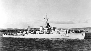 HMCS <i>Cape Breton</i> (K350)