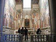 Brancacci Chapel