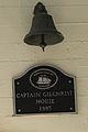 Capt Gilchrist House Plaque.jpg