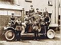 Capt McAlister outside Talbot Hotel Wexford 1922.jpg