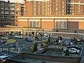 Car park entrance to Leeds Station - geograph.org.uk - 278794.jpg