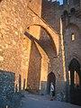 Carcassonne Barbacane de l'Aude AL03.jpg