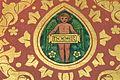 Cardiff Castle - Bibliothek Tapete Homer.jpg