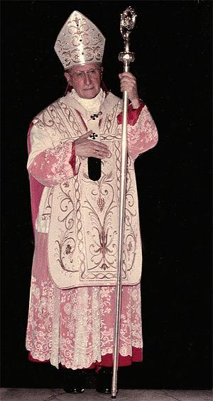 Giovanni Canestri - Image: Cardinale Giovanni Canestri