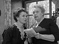 Carla de Raet en Mien Duymar van Twist (1961).jpg