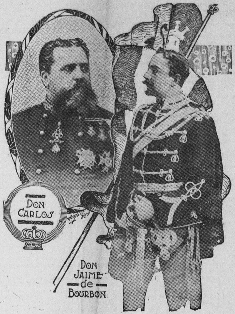 Carlos de Borbón y Jaime, Duque de madrid.jpg