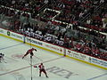 Carolina Hurricanes vs. New Jersey Devils - March 9, 2013 (8553510692).jpg