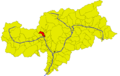 Cartina Comune BZ Tirolo.png