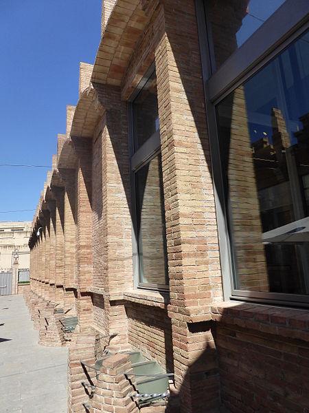 File:Casaramona, Barcelona, July 2014 (12).JPG