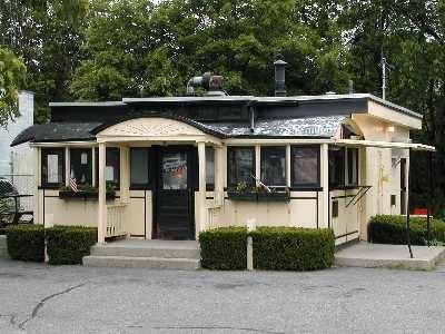 Caseys Diner