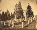 Cashow plot at Green-Wood Cemetery in 1867.png