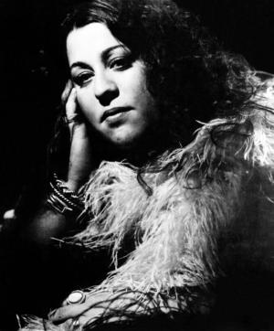 Cass Elliot - Elliot in 1972