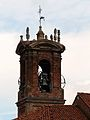 Cassine-chiesa santa caterina-campanile.jpg