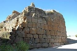Castell de Castellnou d'Ossó.JPG