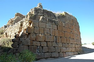 Ossó de Sió - Castellnou d'Ossó castle