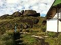 Castelos do Açu - Abrigo Acu - PNSdO - Travesia Petrópolis )) Teresópolis - panoramio.jpg
