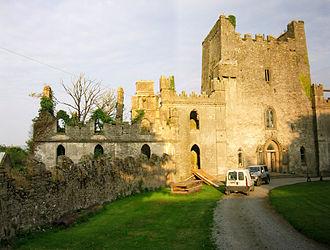 Leap Castle - Leap Castle