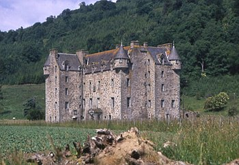 Castle Menzies Wikipedia