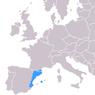 Catalaans taalgebied.
