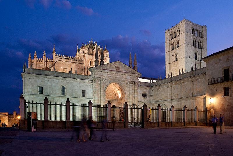 File:Catedral Zamora.jpg