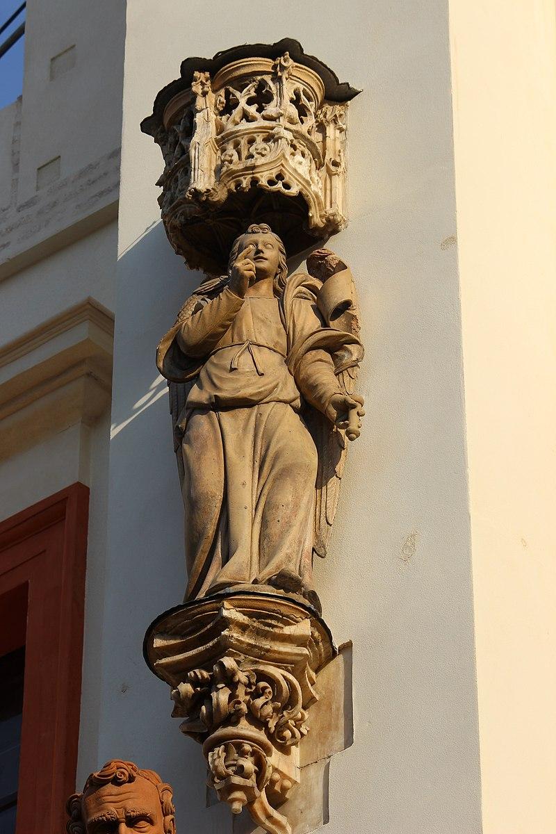 Catedral de Sevilla. Puerta del Perdón. 04.JPG