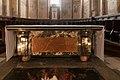 Cathédrale Saint Lizier-Maître autel-20150502.jpg