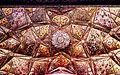 Ceiling Art Work of Masjid Wazir Khan.jpg