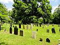 Cemetery - Wendell, Massachusetts - DSC00788.JPG