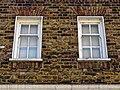 Cemetery Road sash windows, Tottenham London England 1.jpg