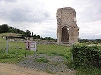 Cenon-sur-Vienne, site archéologique du Vieux Poitiers.JPG