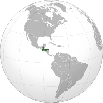 2014 American immigration crisis - The Northern Triangle is composed of these three countries that had the most children leave in 2014: Honduras, Guatemala, and El Salvador