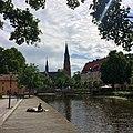 Centrum, Uppsala, Sweden - panoramio - Николай Семёнов (3).jpg