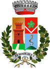 Coat of arms of Cepagatti