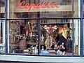 Cepelia Shop at ulica Świętojańska, Gdynia 6.jpg