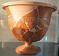 Ceramica sigillata aretina con danzatrici con calastico 03.JPG