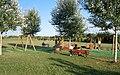 Cesena - Parco Ippodromo - Area Gioco.JPG
