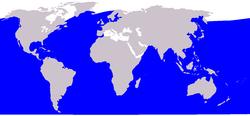 Wilayah Paus Sei