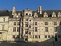 Château de Blois - Façade Intérieure.jpg