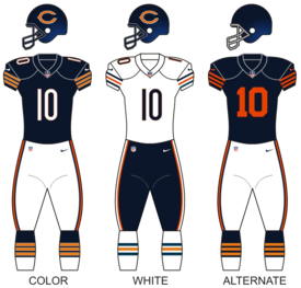 0d9684739 2018 Chicago Bears season - Wikipedia