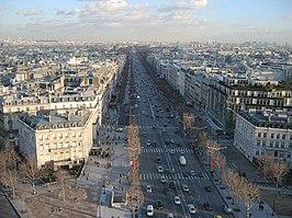 Paris Opera Audio Tour