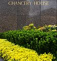 Chancery House hedge, SUTTON, Surrey, Greater London (2).jpg